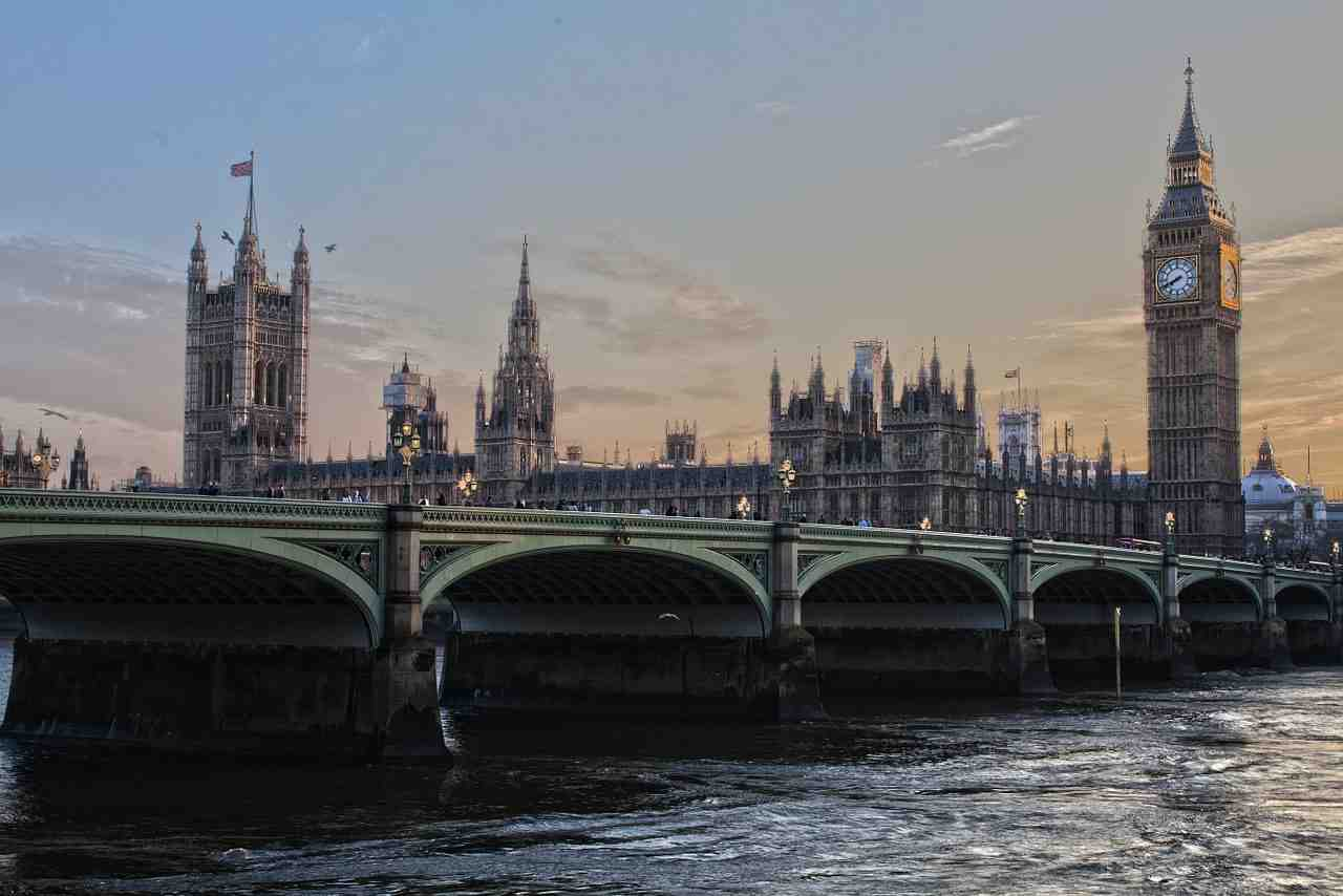 londres, parlement, angleterre